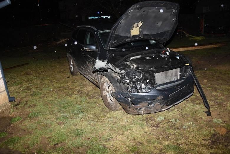 W powiecie sanockim doszło do dwóch wypadków drogowych. W obydwu przypadkach powodem była brawura i nadmierna prędkość.W Zarszynie - na ul. Podkarpackiej