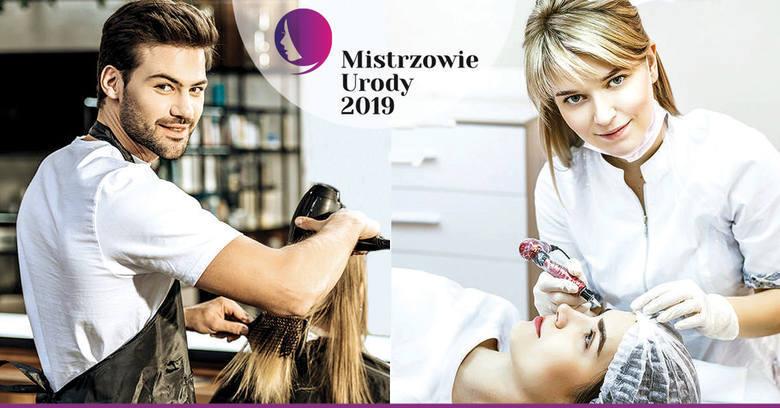 MISTRZOWIE URODY Najlepsi fryzjerzy, kosmetyczki i stylistki paznokci oraz salony urody z Pomorza! ZAGŁOSUJ!