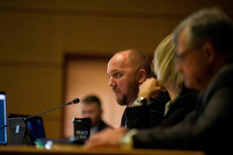 W związku z wprowadzeniem przez Rząd RP stanu zagrożenia epidemicznego przewodniczący rady miasta Łukasz Prokorym podjął decyzję o niezwoływaniu planowanej