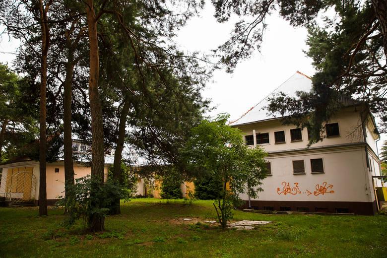 Budynek przy Kawaleryjskiej 38 warto zmienić na żłobek lub placówkę żłobkowo-przedszkolną