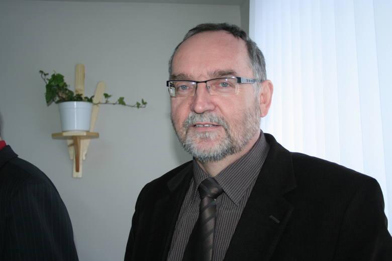 Wójt Jerzy Rabeszko planuje powrót do pracy na początku przyszłego roku. Chce wystartować w przyszłorocznych wyborach