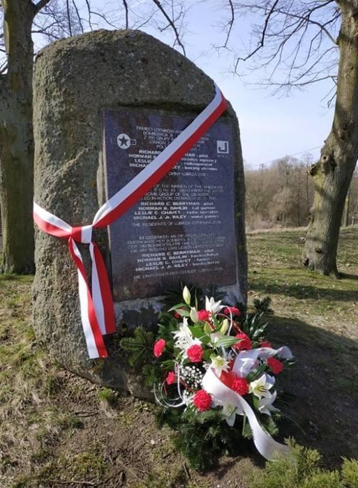 Aktualne zdjęcie pomnika
