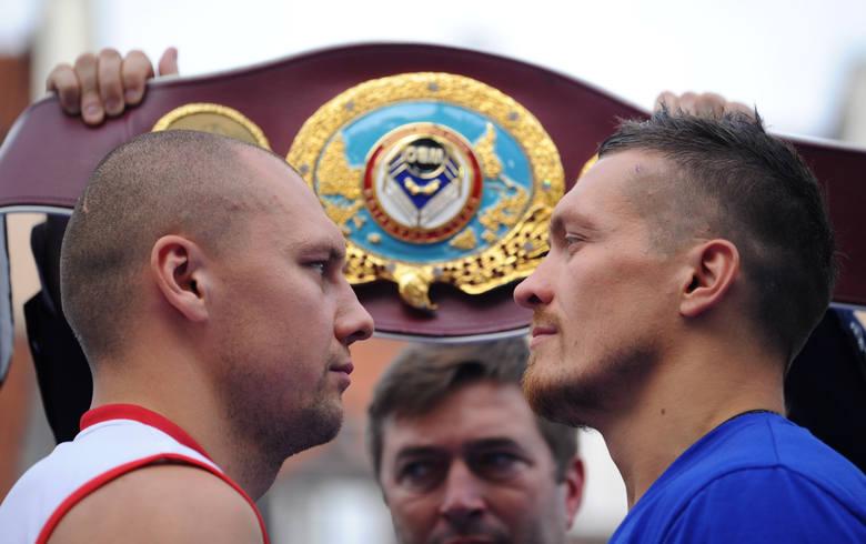 Krzysztof Głowacki (31-2, 19 KO) w sobotę może po raz trzeci zostać mistrzem świata wagi junior ciężkiej. W przeszłości nasi pięściarze wiele razy stawali