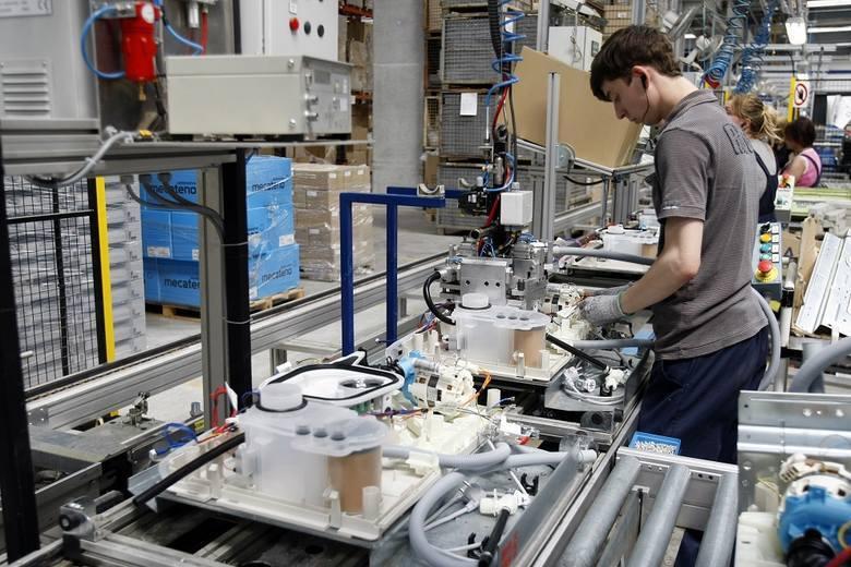 Walka z epidemią koronawirusa wspierana przez polskie firmy