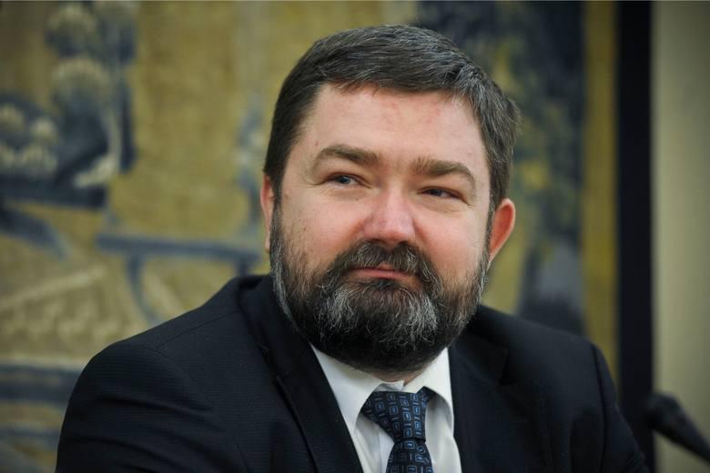 Karol Karski o głosy wyborców powalczy na Podlasiu