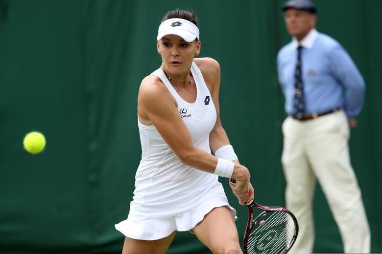 Agnieszka Radwańska w najlepszym czasie swojej kariery była wiceliderką rankingu WTA.
