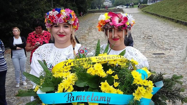 Związek Górnośląski zaprosił swoich członków, przyjaciół i sympatyków na spotkanie na Górze Świętej Anny, które odbyło się w sobotę, 17 września 2016.