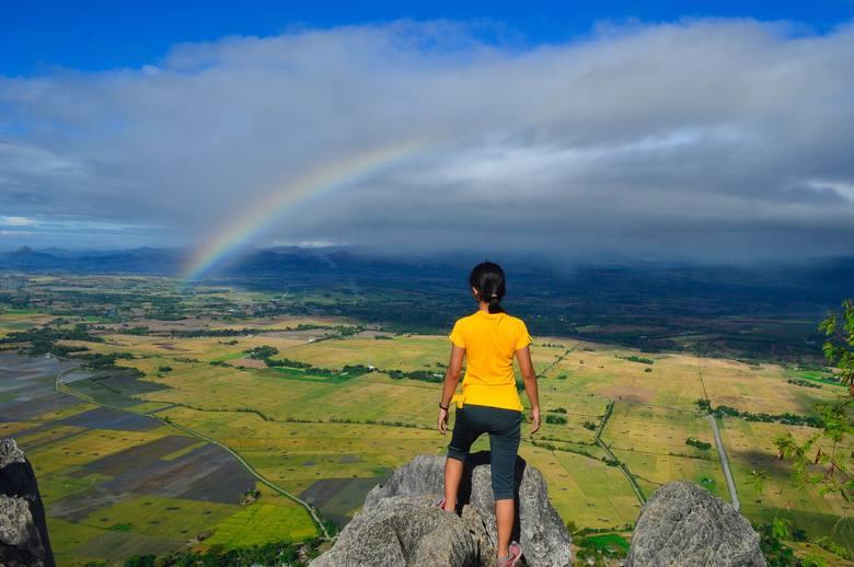 Wędrówki po górach, a zwłaszcza wspinaczka górska, to aktywności wymagające dobrej formy i kondycji. Oprócz wpływu na utrzymanie niższego BMI zapewniają