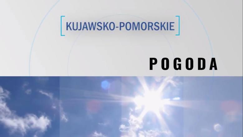 Prognoza pogody. Kujawsko-Pomorskie [Noc 7/8 lutego + piątek, 8 luty]