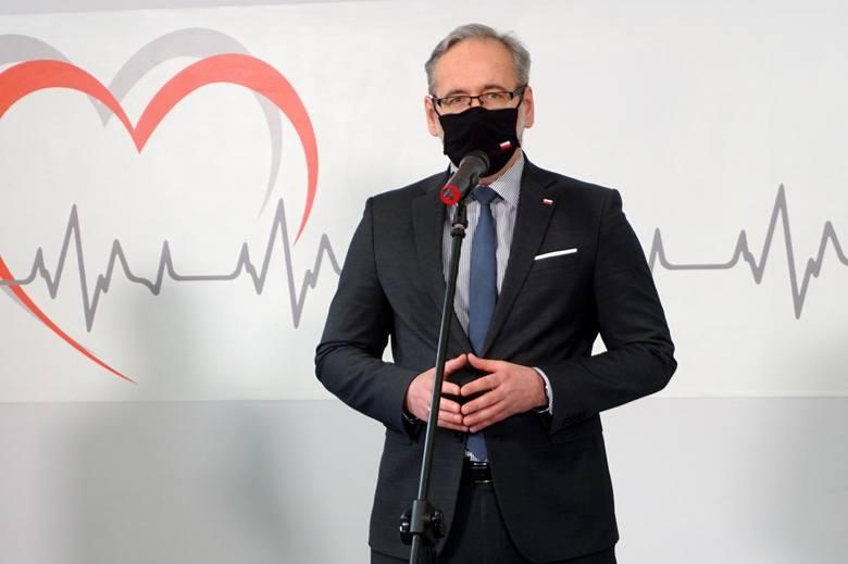 Indyjska mutacja koronawirusa już w Polsce. Dwa ogniska, kilkanaście przypadków