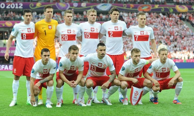 Minęło siedem lat od najwazniejszego turnieju w historii Polski. Organizacyjnie Euro 2012 udźwignęliśmy, natomiast sportowo zakończyło się ono dla nas
