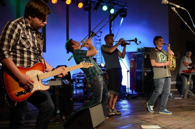 1 maja nie odbędzie się tradycyjna Reggae Majówka w Oleśnie. W tym roku zagrać miały: Cała Grupa Barwinków oraz Bethel.