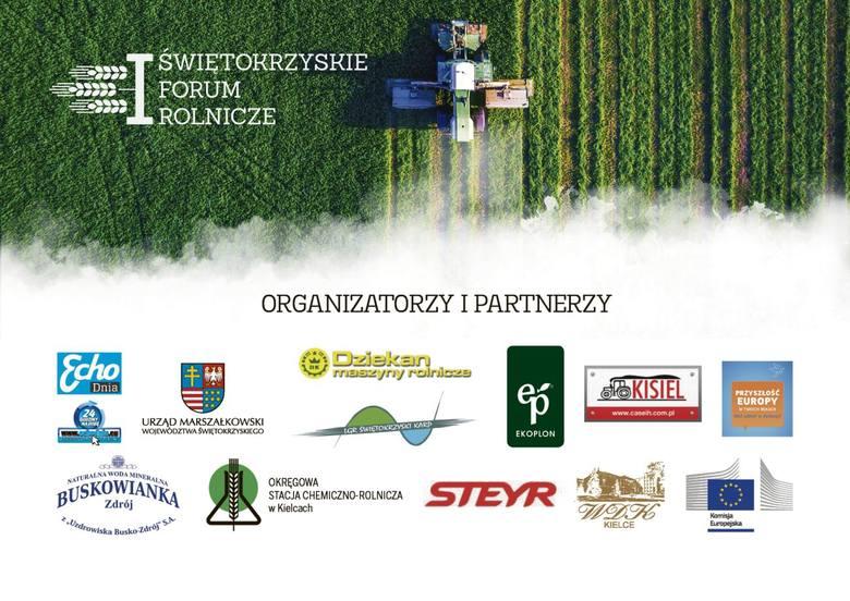 I Świętokrzyskie Forum Rolnicze. Skuteczne sposoby zwiększenia plonowania