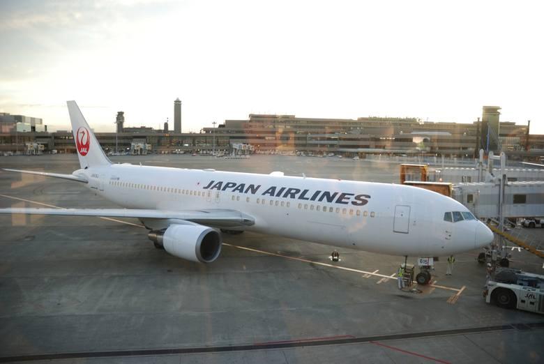 9. Narita International Airport (jedno z dwóch międzynarodowych lotnisk w Tokio)