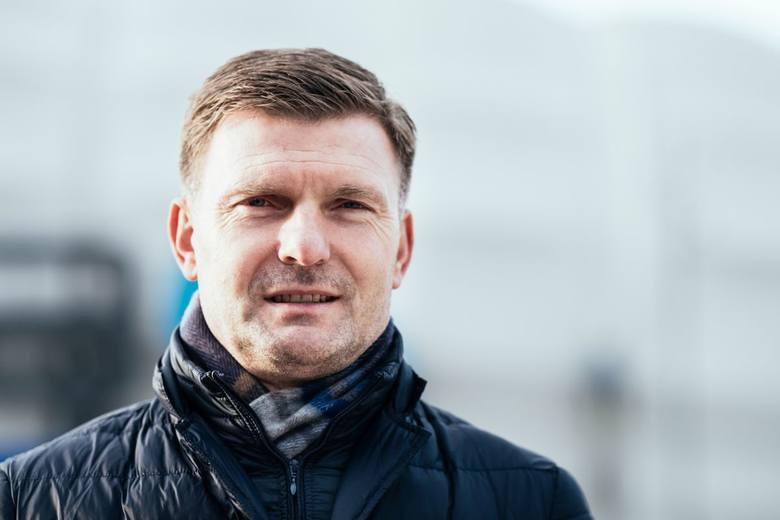 Andrzej Juskowiak kiedyś zdobywał z Lechem Poznań mistrzostwo Polski, a dziś ma doradzać przy transferach