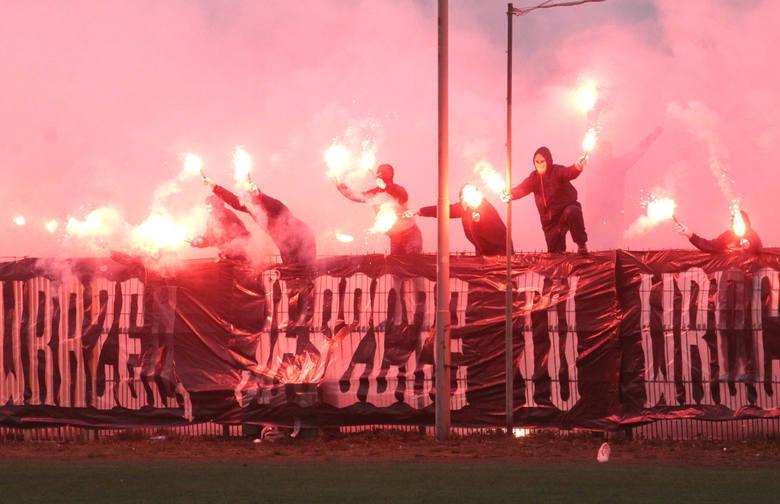 W najbliższy piątek, 9 kwietnia minie dokładnie pięć lat od ostatniego meczu jaki Radomiak Radom rozegrał na starym stadionie przy ulicy Struga 63. Radomiak