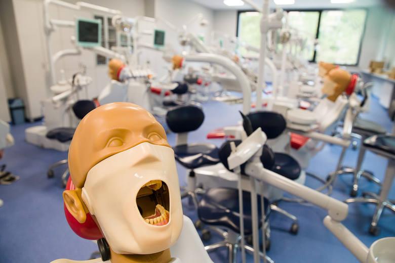 Centrum Symulacji Medycznych UMB. Tu nauczą się, jak leczyć ludzi