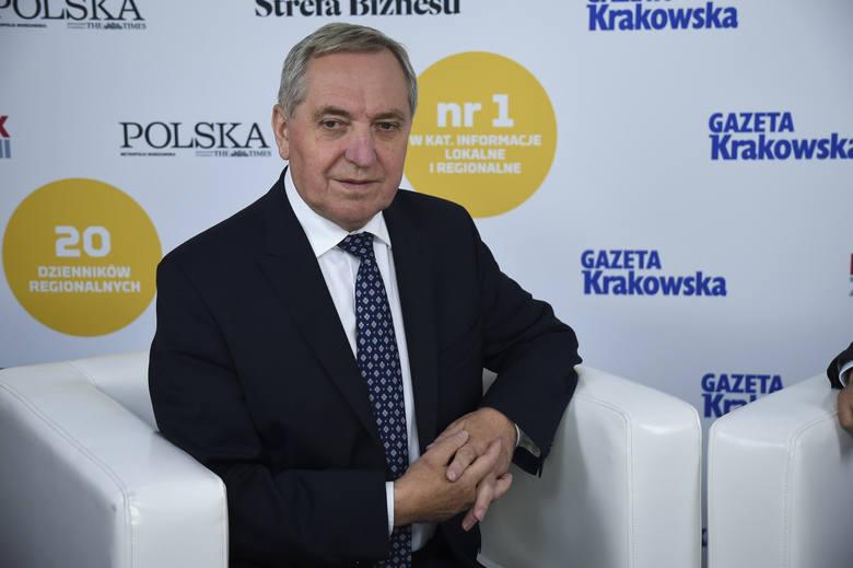 Minister środowiska: BDO ochroni polską przyrodę i ułatwi życie przedsiębiorcom