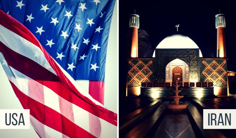 Stany Zjednoczone i Iran to kraje, które od dawna są do siebie dosyć wrogo nastawione. Efekt jest taki, że posiadając irańską wizę w paszporcie, możemy