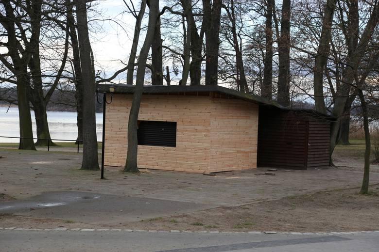 Pałac w Wolsztynie pięknieje: Kawiarenka zostanie otwarta wiosną. Jakie jeszcze atrakcje czekają na turystów?