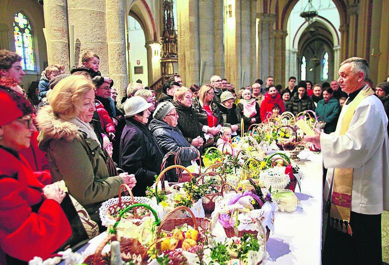 To będzie wyjątkowa Wielkanoc, nie tylko bez święcenia pokarmów w kościele