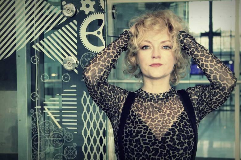 Katarzyna Konieczna: śpiew i aktorstwo to droga w jedną stronę, nie ma odwrotu
