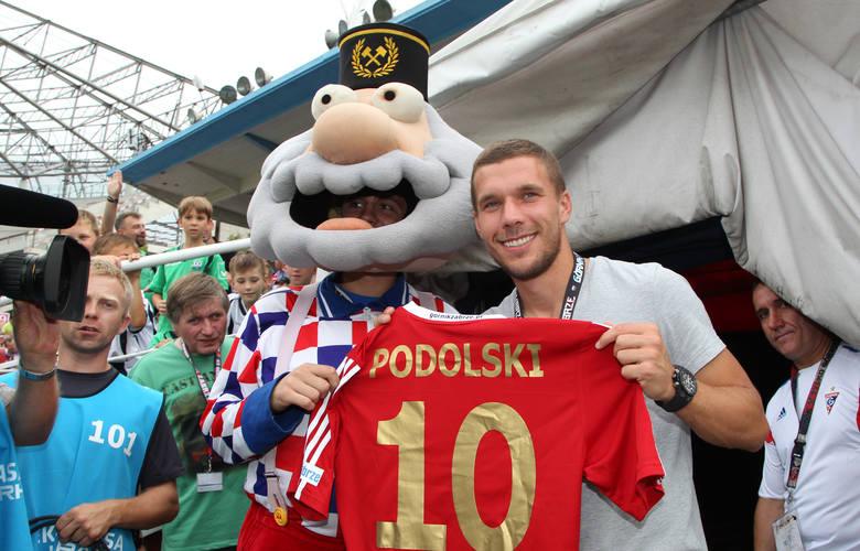 Alfabet Lukasa Podolskiego