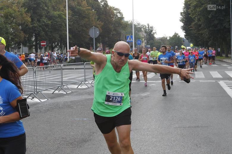 PKO Półmaraton Szczecin. Wygrał Paweł Związek. Rekord uczestników! [WYNIKI]