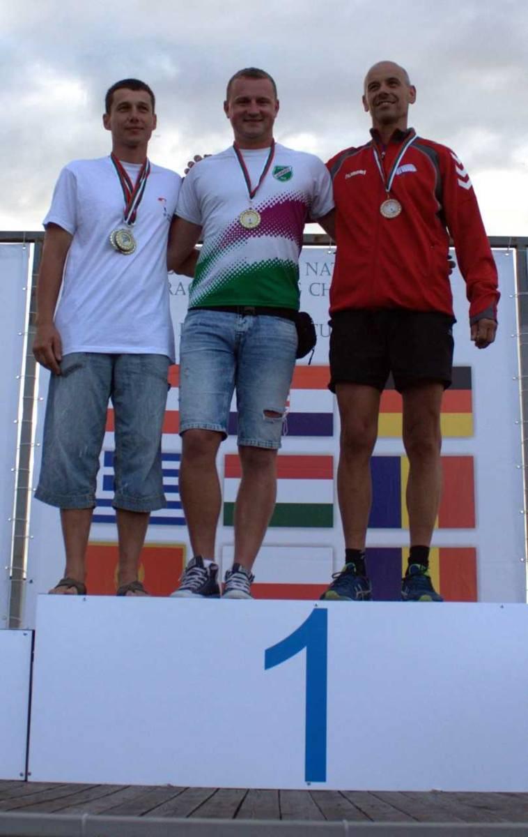 Wspaniały sukces krakowskich spadochroniarzy w Pucharze Europy Wschodniej w Bułgarii