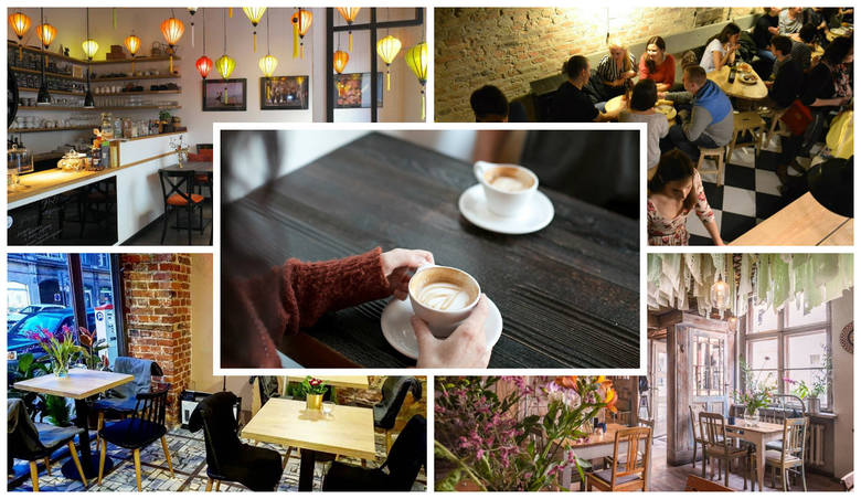 Poznań to miasto, gdzie jest wiele świetnych kawiarni, ale które są najlepsze? W galerii prezentujemy ranking 20 kawiarni z Poznania, gdzie zdaniem użytkowników