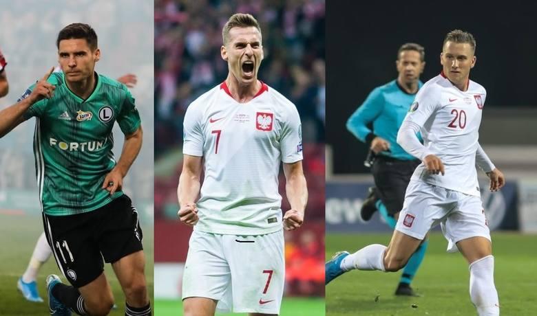 W grudniu piłkarze, poza Anglią, mają mniej okazji, by się pokazać. Mimo to polscy zawodnicy tu i tam spisali się przyzwoicie albo i lepiej. Ostatni