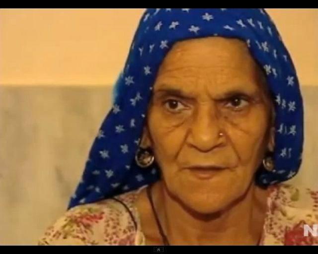 Druga Hinduska, która urodziła swoje dzieci w jednej z najsłynniejszych klinik zajmujących się leczeniem niepłodności w Indiach - tej samej, w której