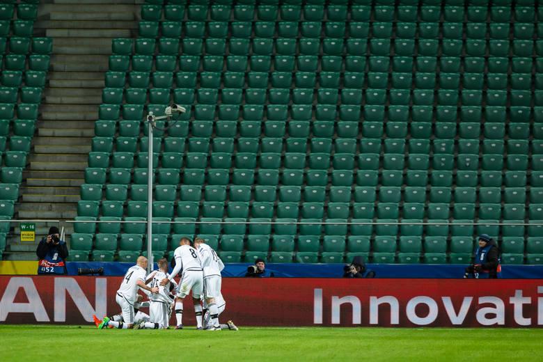 Nie ma co ukrywać, że polskie drużyny mogą mieć duże problemy już na samym starcie eliminacji do europejskich pucharów. Piast Gliwice zagra z mocnym