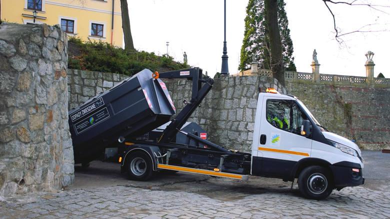 Czujniki do śmietnika – czyli komu opłacają się inteligentne pojemniki na odpady?