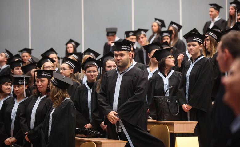 Gala Absolwenta Wydziału Zarządzania UŁ