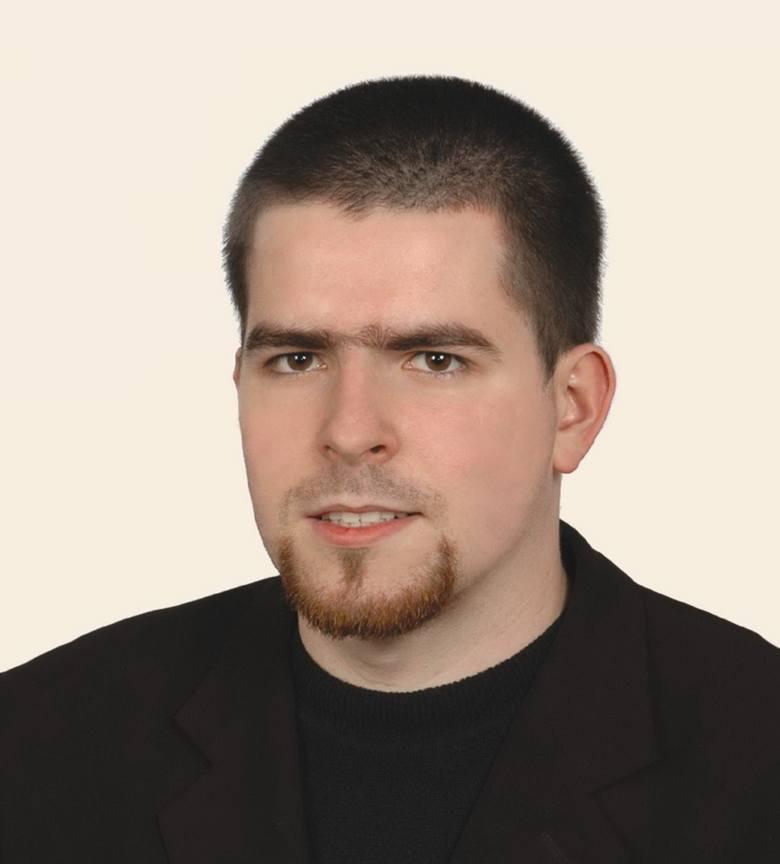 Przemysław Kmieciak: Dąbrowszczacy zasługują na kompromis [ROZMOWA]
