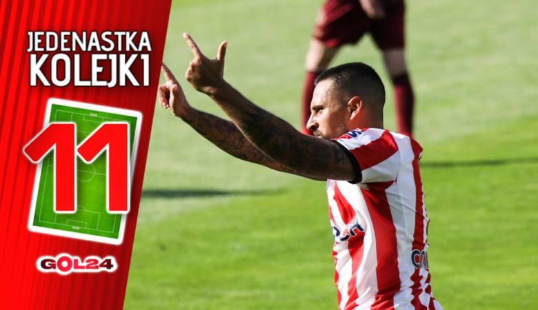 PKO Ekstraklasa. Za nam pierwsza kolejka sezonu 2020/21. Cracoviła odrobiła już trzy z pięciu ujemnych punktów. Na prowadzeniu Górnik Zabrze, który rozbił