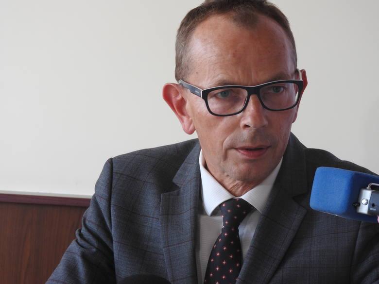 Wiceprezydent Zbigniew Nikitorowicz twierdzi, że burmistrz Supraśla widocznie źle zrozumiał jego pismo. - To są wyliczenia całościowe. Dla całej trasy.