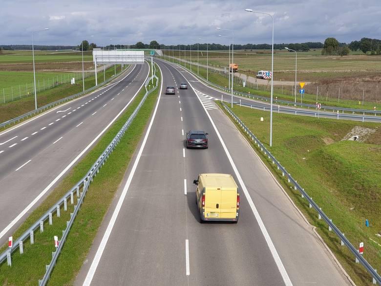 Wiadomo, kto zaprojektuje S6 z Koszalina do Słupska