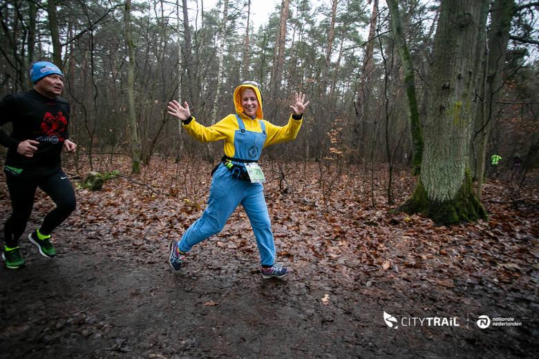30 grudnia odbył się czwarty bieg w ramach przełajowego cyklu CITY TRAIL w Bydgoszczy (5 km). Zawody odbyły się w karnawałowym klimacie - wielu uczestników