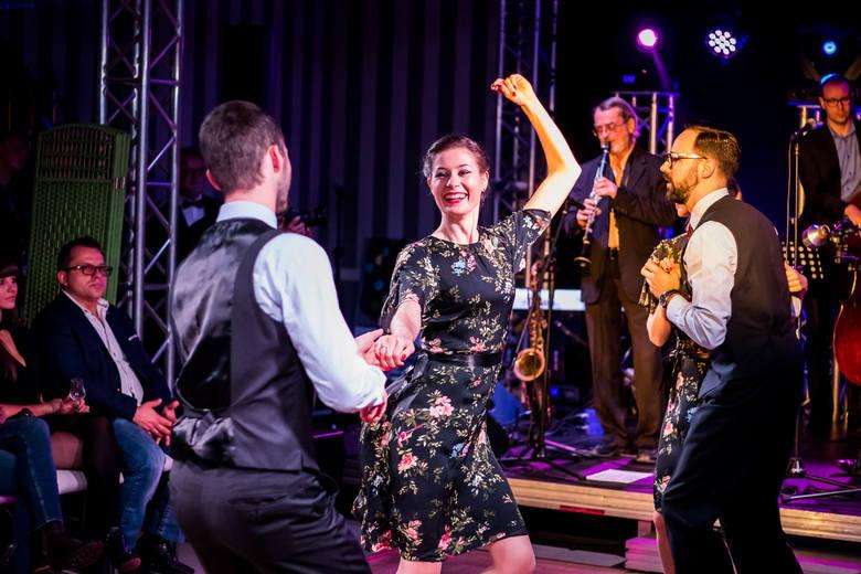 Festiwal Whisky Night & Swing, który odbył 4 listopada w Hotel Holiday Inn w Bydgoszczy, to była przede wszystkim świetna okazja do integracji