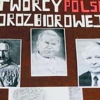 Szkolna gazetka w Szamotułach na ustach całej Polski