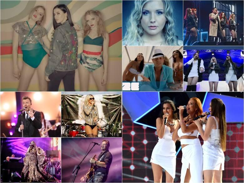 Koncert transmitowany będzie w sobotę i w niedzielę w Telewizji Polsat. Początek zaplanowany jest na godzinę 20:05. Disco pod Gwiazdami to impreza, na