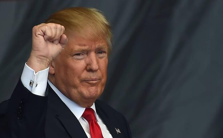 Prof. Zbigniew Lewicki: Trump jest poważnym wyzwaniem dla lewicowo-liberalnych mediów i elit