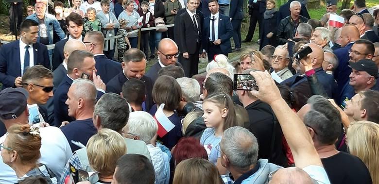 W czwartek, 5 września, prezydent Andrzej Duda ponownie odwiedzi nasz region. Podczas wizyty prezydent spotka się w Sianowie z mieszkańcami.Aktualizacja