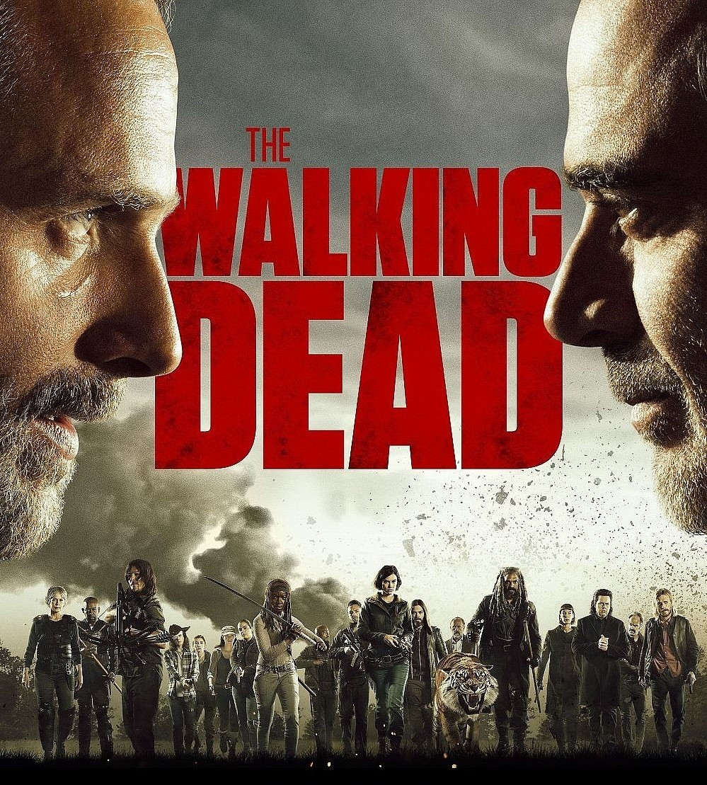 the walking dead serial cda
