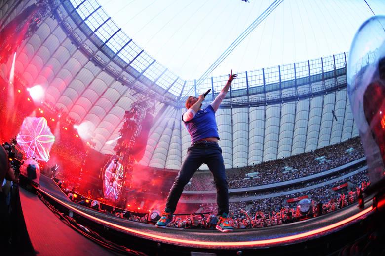 Wkrótce w Polsce rozpocznie się gorący sezon koncertowy. Poniżej prezentujemy najciekawsze koncerty wielkich gwiazd: w Sopocie wystąpi Bryan Adams, dla