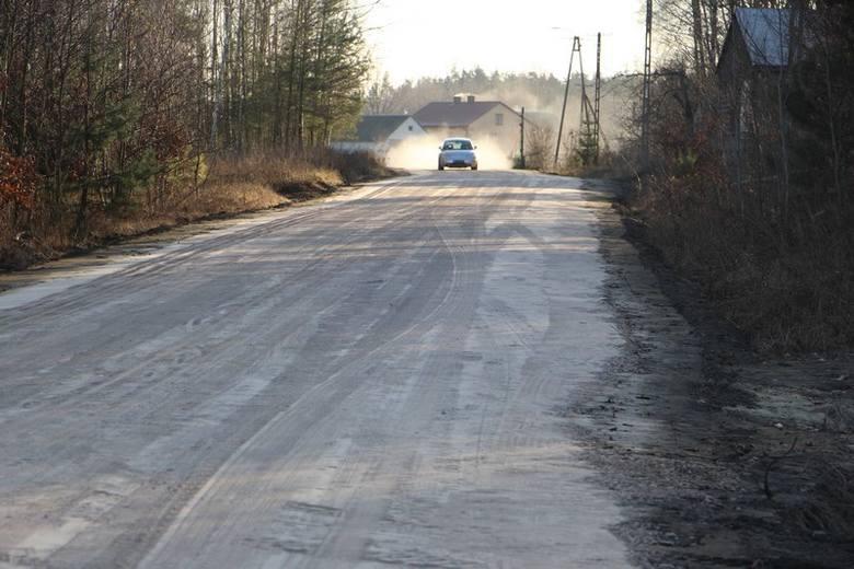 Gmina Przytyk. Droga w Witoldowie wreszcie przebudowana, kosztowała 300 tysięcy złotych