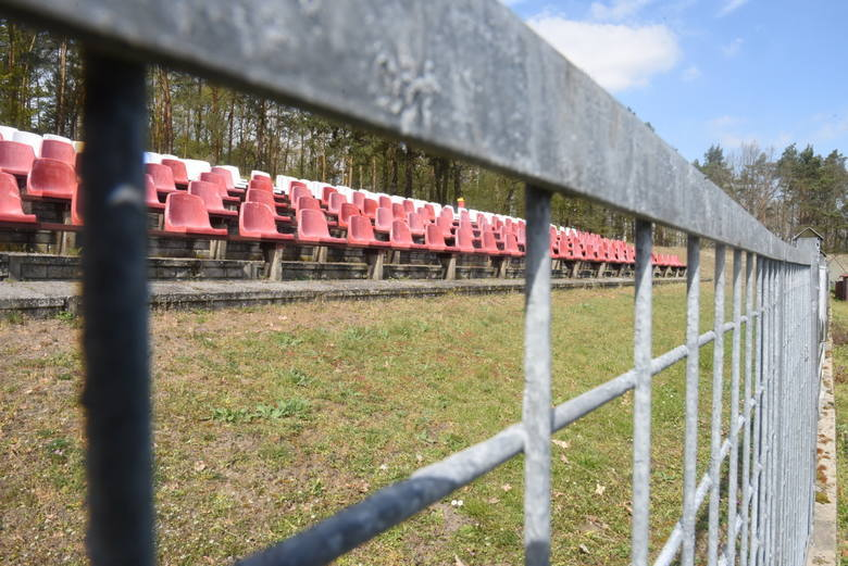 Stadion w Gubinie wciąż czeka na modernizację. Czy się jej doczeka?