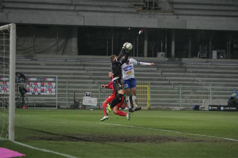 Patryk Wolański, były bramkarz FC Midtjylland: Duńczycy są silni. Trudne zadanie Arki [ROZMOWA]